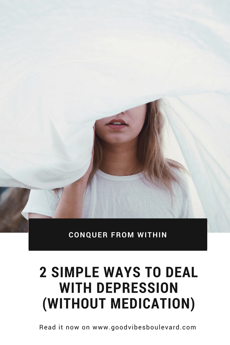 2 simple ways to deal with