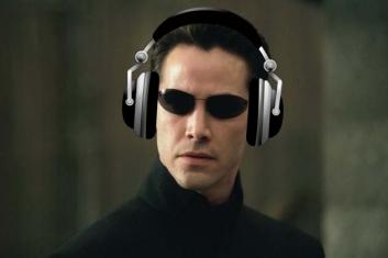 -matrix